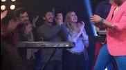 Violetta Ven con nosotros - Video Musical