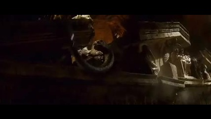 Clash of the Titans (2010) Trailer 2