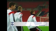 Андре Шюрле официално е футболист на германския Волфсбург