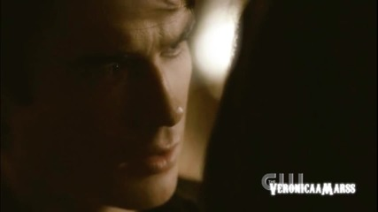 [remastered] Katherine/damon (+stefan) - Living a lie