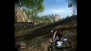 Pure - 1 Обиколка с атв - Yamaha Raptor