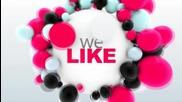 Румънско!!! Mayer Vira ft. Kristina - City Of Love (official Video) [hd]