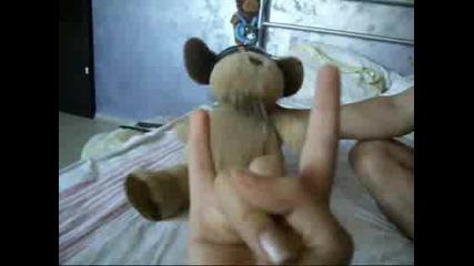 Motorhead - The Game пародия(откачения мечок)