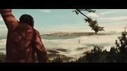 Възходът на планетата на маймуните (2011) Част 1/2 + Бг субтитри