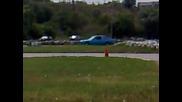 Drift Karting pista Haskovo 11.06.2011