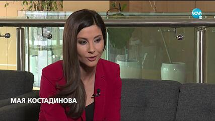 Темата на NOVA: Годината през погледа на журналистите (26.12.2020)