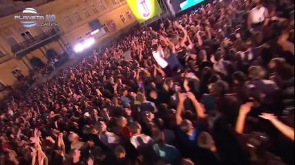 Преслава - Лудата Дойде Live Koncert Planeta Hd 2012
