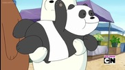 We Bare Bears-panda's date S01 E05