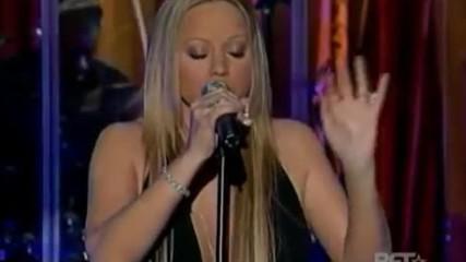 Mariah Carey -Vision of love Live,2005