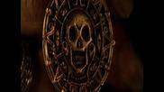 Карибски Пирати: Пролякието На Черната Перла на български част 3 - ва / Добро Качество /
