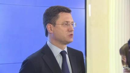Russia: Energy Minister Novak optimistic on OPEC progress
