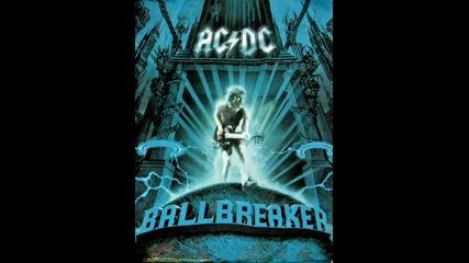 Ac Dc - Smash N Grab