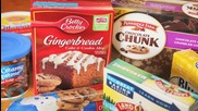 FDA Officially Bans Trans Fats