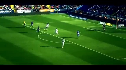 Cristiano Ronaldo - Complete Attacker 2014/2015 Hd