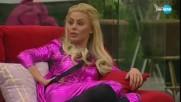 Светлана избухва срещу Луна - Big Brother: Most Wanted 2017