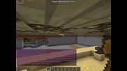 Minecraft - Играем в сървър с Co-owner-ски ник