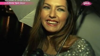 Tanja Savic - / Emisija Premijera / 22.07.2014 TvPink /