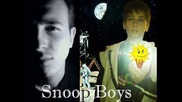 Snoop Boys - Hey! (фсб - Високо Remix), музика - Бракето, обработка - Tsp