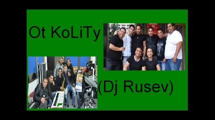 Univers -ku4ek mix 2012 (rusev)