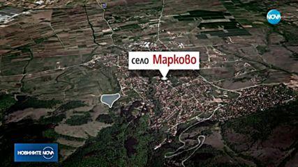 Продължава издирването на момчето, паднало в микроязовир край Пловдив