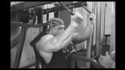 Един различен свят - Bodybuilding