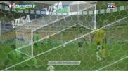 1/8 финал: Франция 2 – 0 Нигерия // F I F A World Cup 2014 // France 2 – 0 Nigeria // Highlights