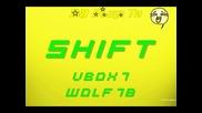Dj Бъща Ти - Shift
