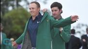 Spieth Says Autistic Sister is Key Inspiration