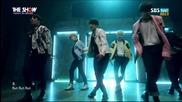 Bts (bangtan boys) - Run (the show)