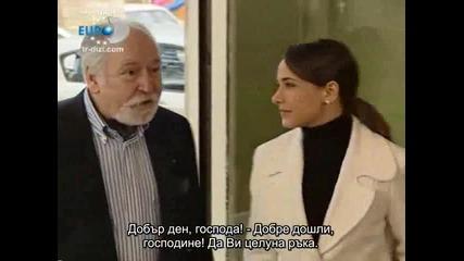 Firtina (2006) ~ Буря Еп.35 Част 3/3 Бг субтитри