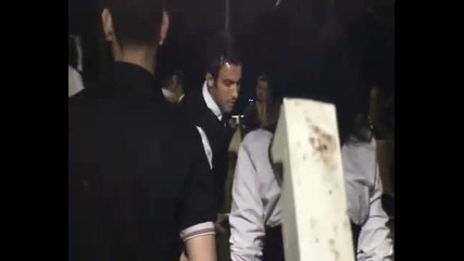 Asi Dizisi - Final - Aslanin Dugunu Kamera Arkasi