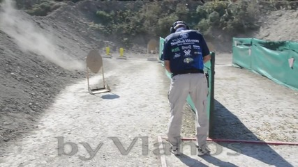 Ipsc World Shoot Xvi 2011 Rhodes Part 16 by Vlahos