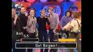 Westlife - Brian