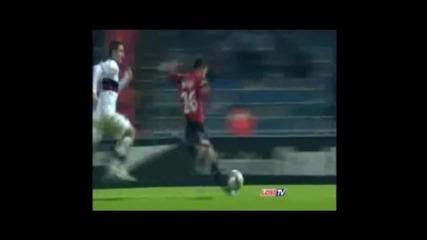 Eden Hazard 2010