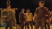 Maze Runner: The Scorch Trials Trailer Released