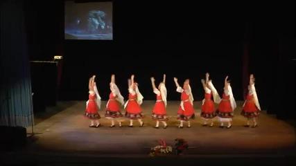 Варненски танц -балет