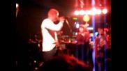 Respect(live) - Maika Mi
