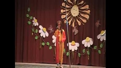 Стела пее Арлекино