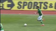 Берое 0:0 Локомотив Сф ( 15.03.2015 )