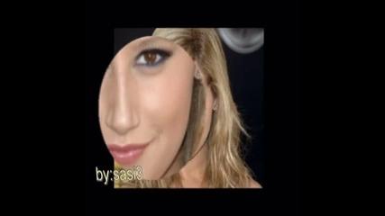Ashley Tisdale za konkursa na ''sarkata''