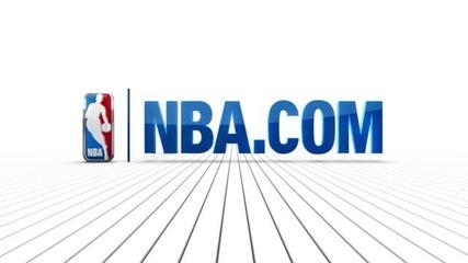 Обзор на мачовете в НБА, 20 април