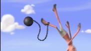 Пътят Към Рая /забавна анимация/