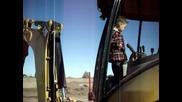 kid backhoe operator