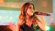 Karol Sevilla En Vivo Hp On Live Corre