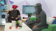 Новият цар на видеокартите - 1070Ti в Tech сегмента на GplayTV