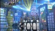 Infinite H - Pretty @ 150205 Mnet M! Countdown