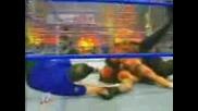 Orton Vs Undertaker