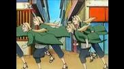 Naruto - Епизод 97 - Отвличането! Приключение По Време На Почивка! Bg Audio