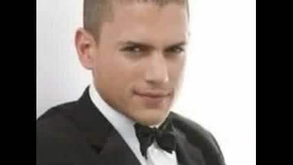 Too Sexy Wentworth Miller