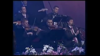 Saban Saulic - Verujem u ljubav - (Live) - (Sava Centar 2012)
